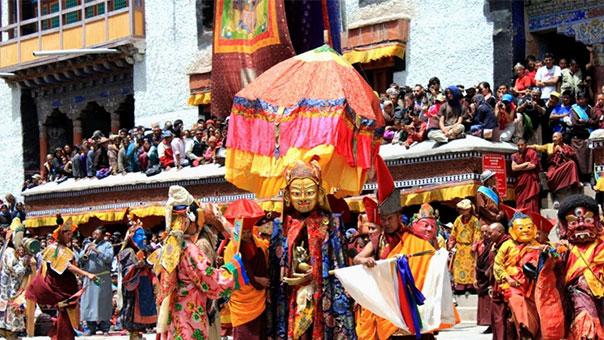 International Himalayan Festival