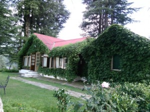 Gallery 10 Log Huts Manali