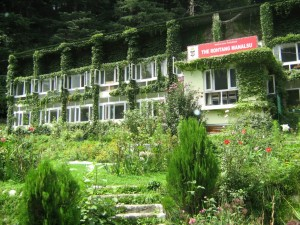Gallery 11 Rohtang Manalsu Hotel