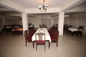 Gallery 15 Bhagsu Restaurant