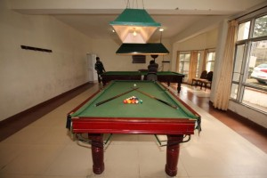 Gallery 16 ClubHouse Billiards