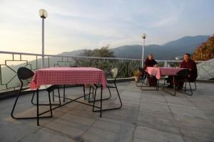Gallery 17 Dhauladhar Open Restaurant