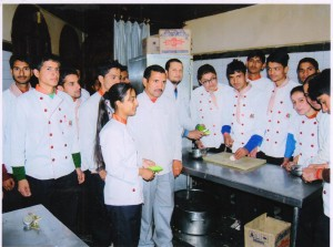 Trainings at Hotel Peterhof, Shimla