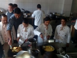 Trainings at Hotel Srikhand, Sarahan