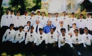 Trainings at Hotel Sarvari, Kullu