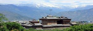 Shimla - Chail- Sarahan- Narkanda - Renukaji
