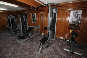 Gallery 2 HHH-Gym