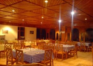 Gallery 21 Kinner Kailash Restaurant