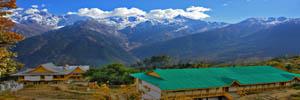 Kalpa - Keylong- Kaza- Bharmour